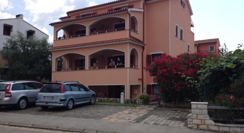 Apartments Zdjelar (Porec)