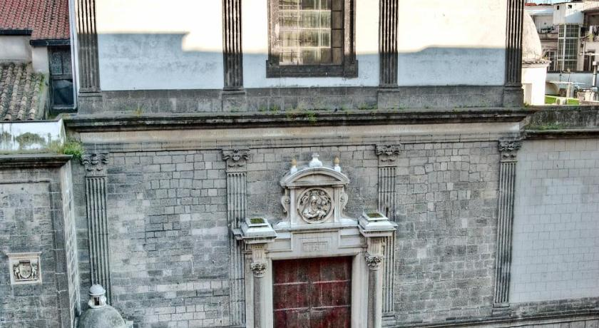 Olimpo degli Dei (Neapel)