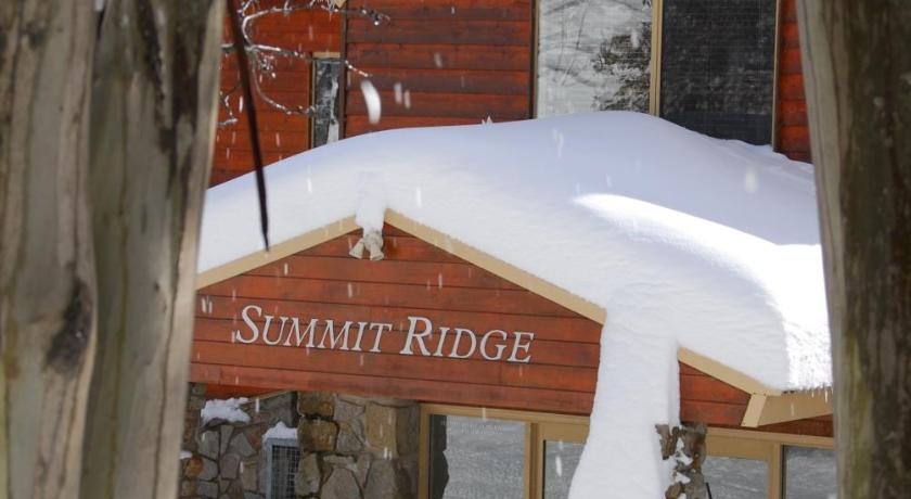 Summit Ridge Alpine Lodge