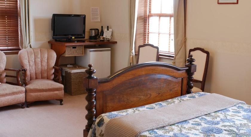 Bed and Breakfast Schouten House