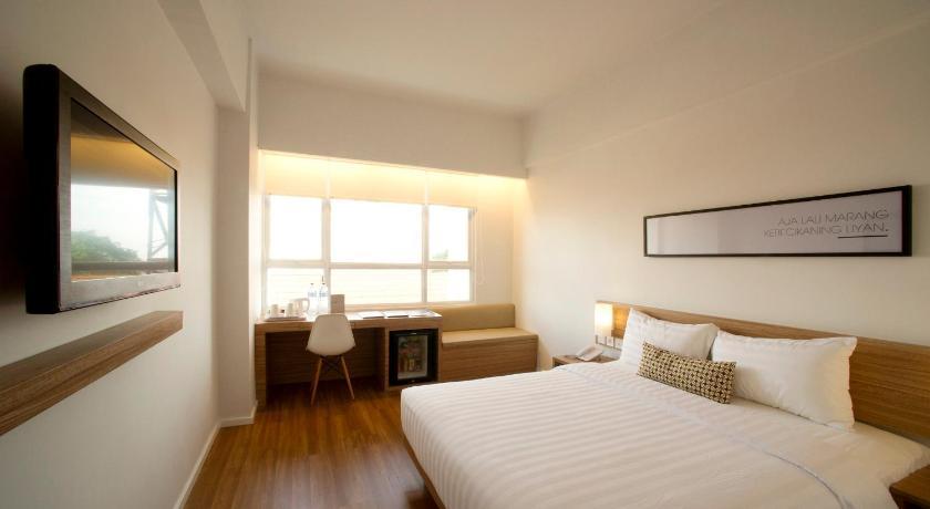 Hotel Murah Kamar Ac Rp 82 ribu Di Bandung | Tips Wisata
