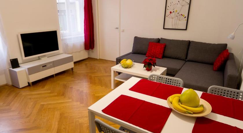 welcome2vienna Spittelberg (Wien)