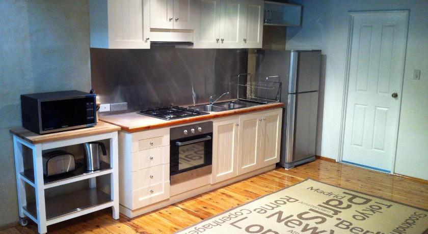 Apartment Short Stay Apt Fremantle