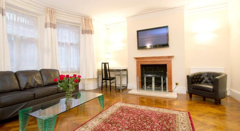 London Escorts Near Hyde Park Serviced Apartments