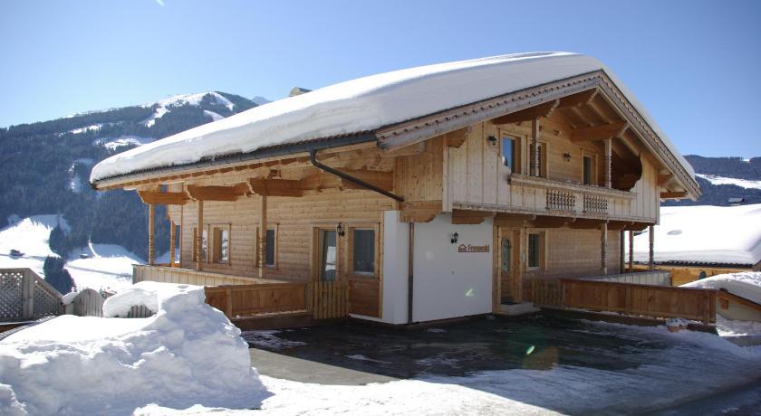 Haus Fernwald (Alpbach)