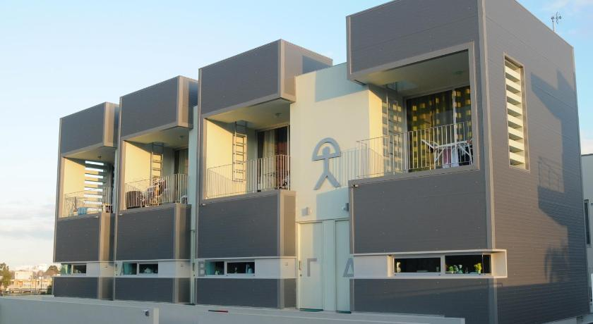 Apartment indalo accommodation nicosia cyprus for Balcony nicosia