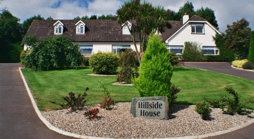 Hillside House Bed And Breakfast Gorey