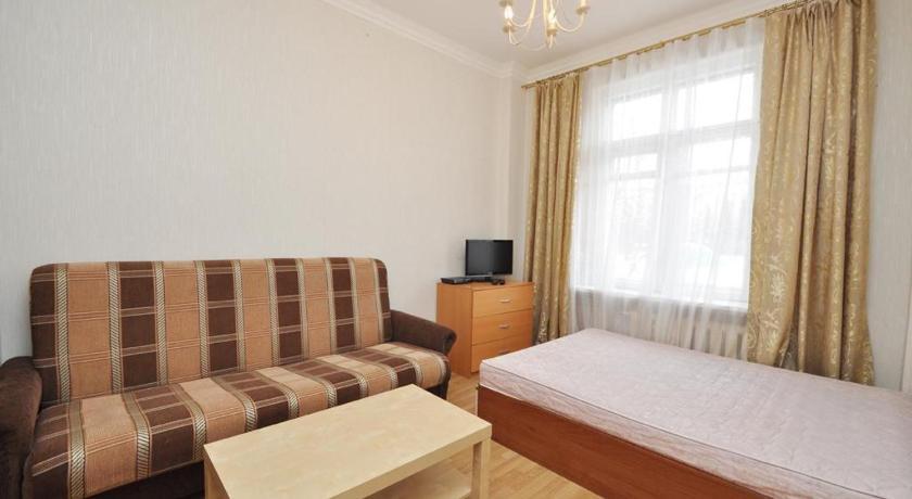 Apartments on Khoroshovskiy Proezd (Moskau)