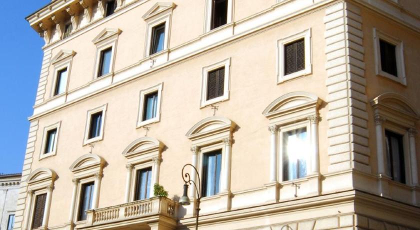 Hotel Primavera (Rom)