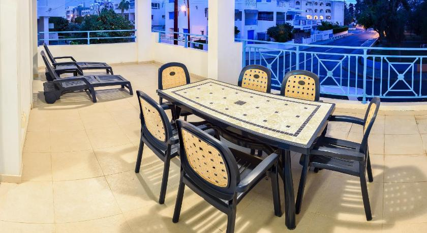 Camelia Gardens Apartment No 102 Hotels In Cyprus