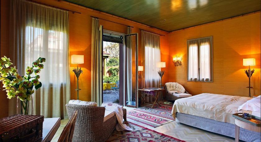 イタリア,ヴェネツィア,バウアー パラディオ ホテル & スパ(Bauer Palladio Hotel & Spa)