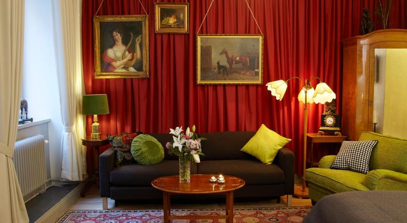 Lady Hamilton Apartments (Stockholm)