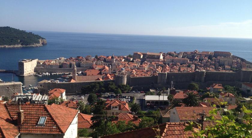 Guesthouse Slavka (Dubrovnik)