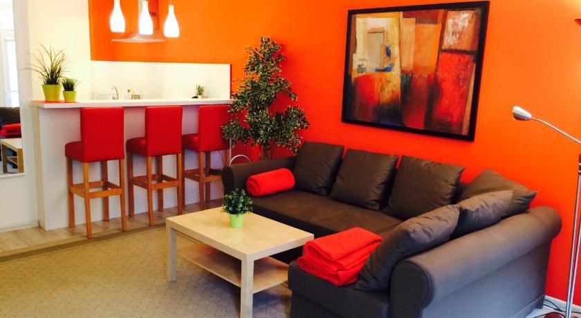 Vivacity Warsaw Apartments (Warschau)