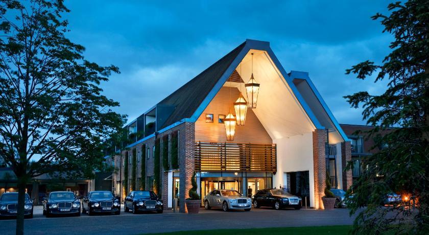 Syon Park Hotel Richmond