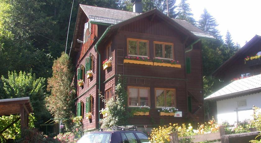 Haus Gruber (Altaussee)