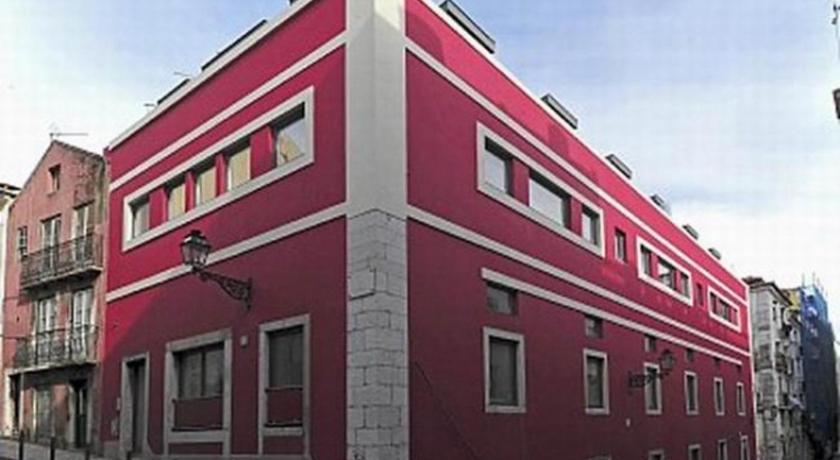 Caetanos Loft (Lissabon)