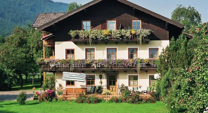 Gästehaus Kerschbaumer (Mondsee)