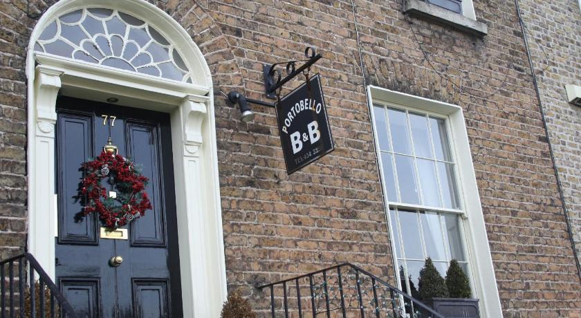 Portobello B&B (Dublin)