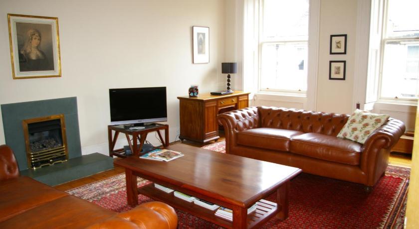 The Ross Residence (Edinburgh)