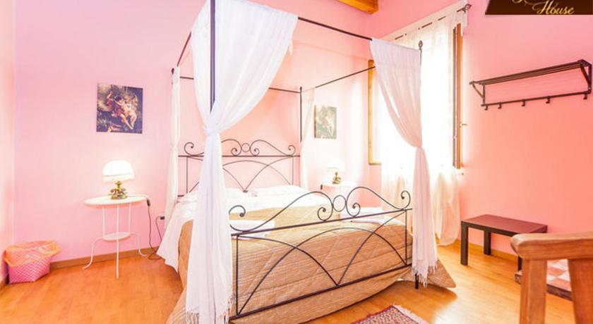 Juliette House Bed & Breakfast (Verona)