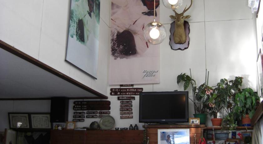 Monte Rosa Lodge Myoko