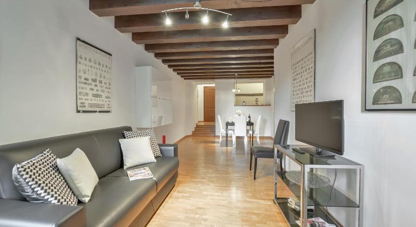 Romeo Halldis Apartment (Verona)