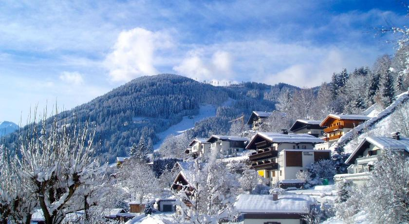 Pension Altenberger (Zell am See)