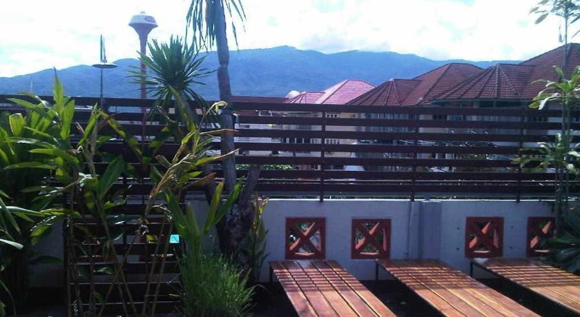Girl Friendly Hotel in Chiang Mai. Keine Joiner Fee