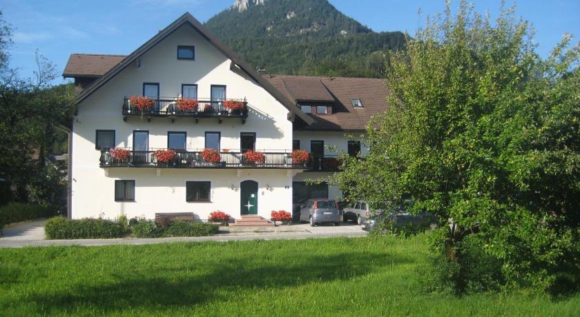 Pension Alpenrose (Fuschl am See)