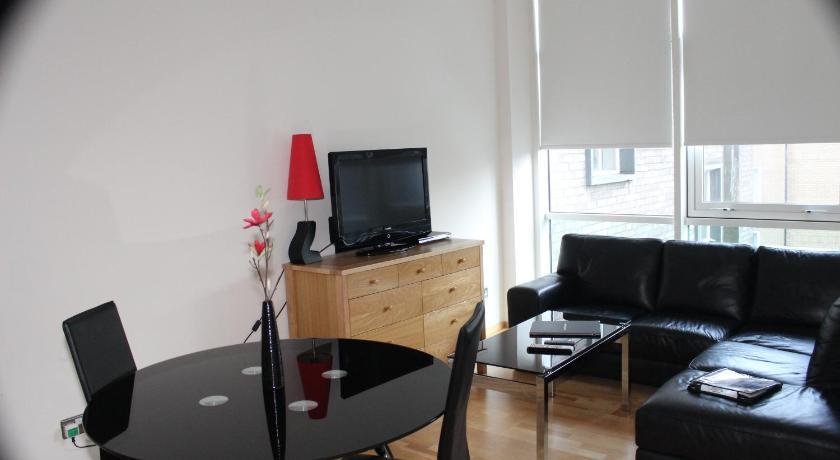 Glasgow Lofts Serviced Apartments (Glasgow)