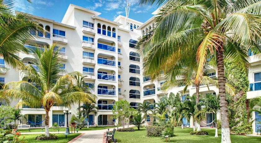 メキシコ,カンクン,バルセロ コスタ カンクン オール インクルーシブ(Barcelo Costa Cancun - All Inclusive)