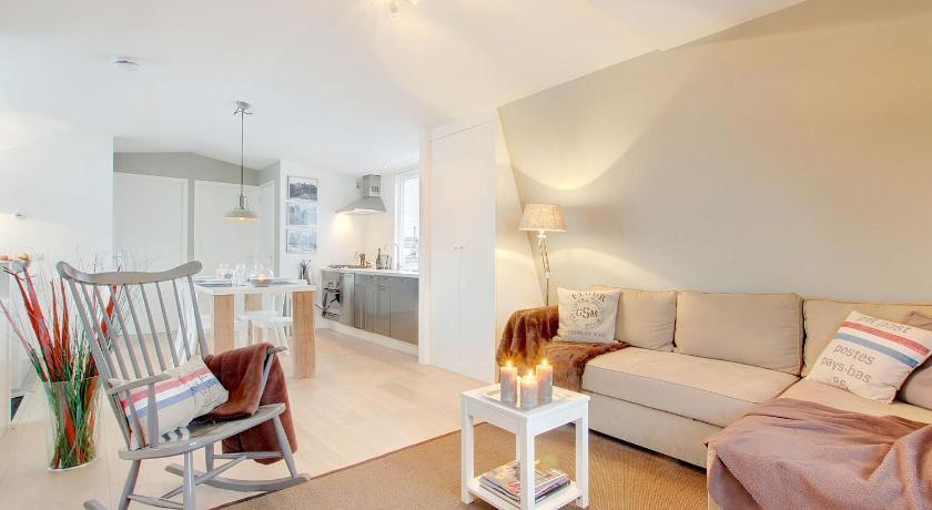 Jordaan Apartment 1 in Amsterdam