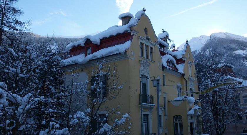 Villa Karlstein (Bad Gastein)