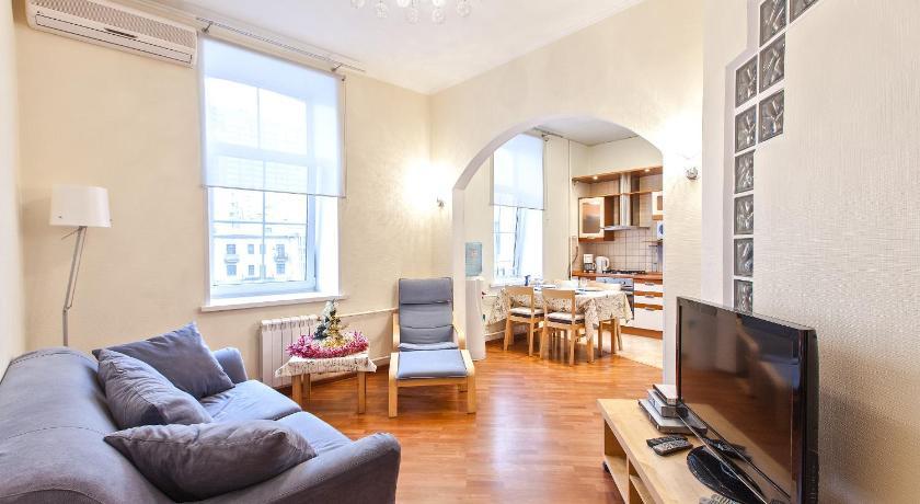 Premium Apartment Old Arbat (Moskau)