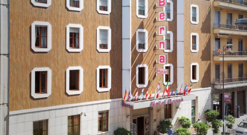 Hotel Berna (Mailand)