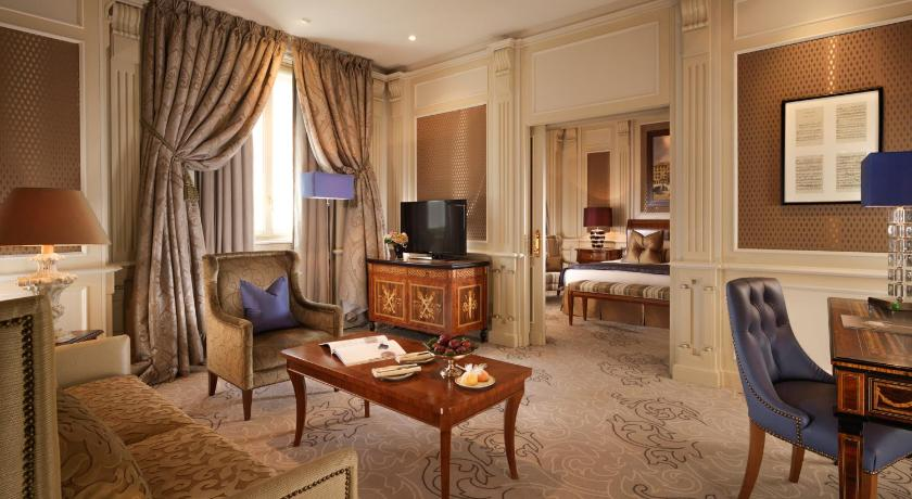 イタリア,ミラノ,ホテル プリンチペ ディ サボイヤ(Hotel Principe Di Savoia)