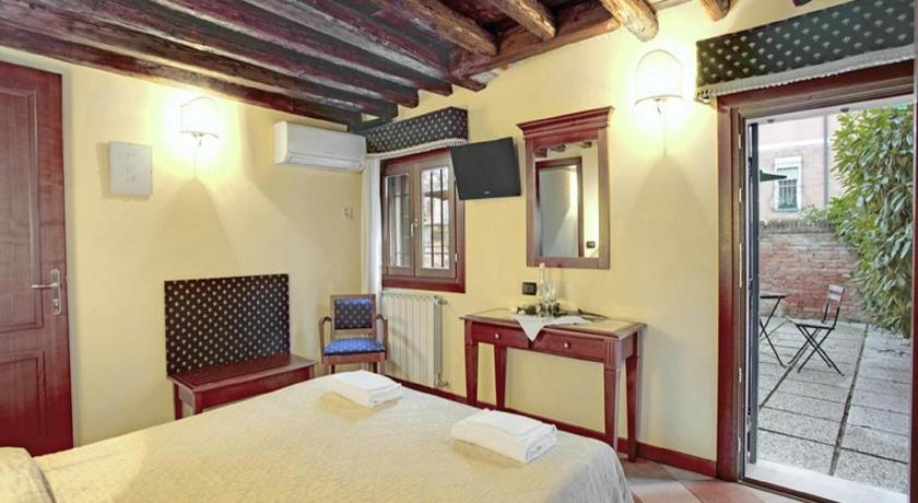 Booking appartement venise