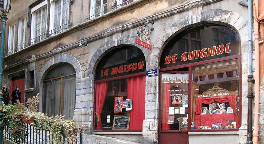 La Chambre du Gône (Lyon)