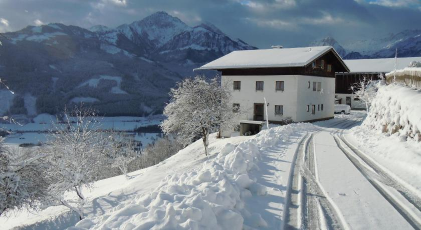 Areithof (Zell am See)