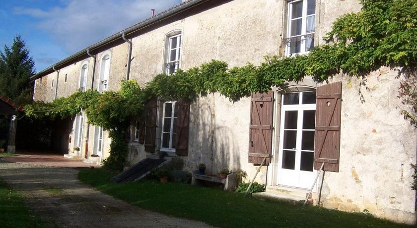 Bed and breakfast la maison de marie claire doncourt sur meuse france - Maison de marie nice ...
