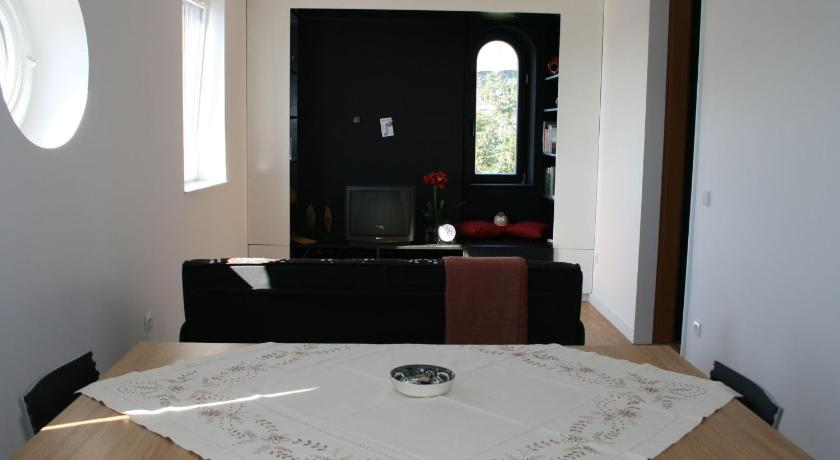Apartment with the best view of the city of Porto (Porto)