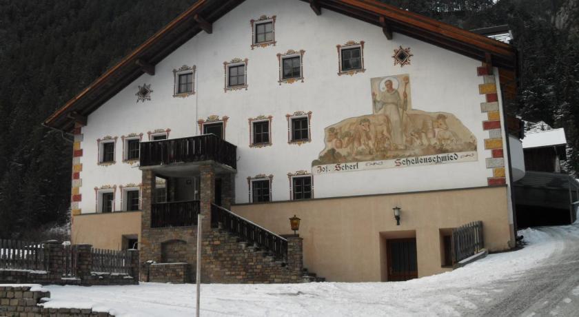 Haus Schellenschmied (Pettneu am Arlberg)