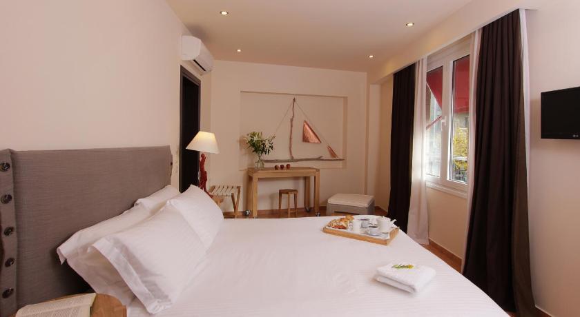 White Lotus Hotel (Athen)