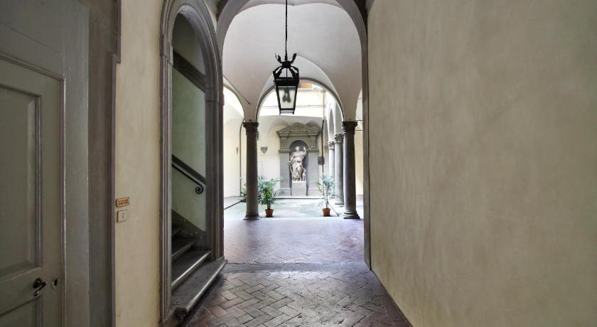 Appartamenti Rinascimento (Florenz)