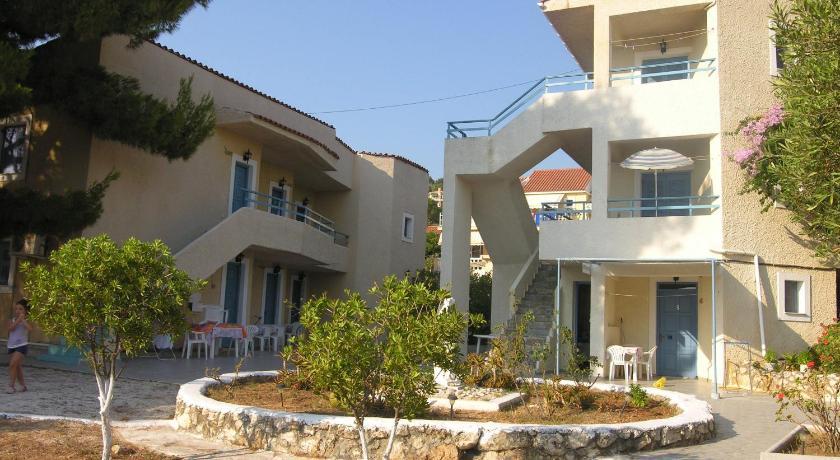 Fiore Di Mare Studios, Hotel, Spileo Agiou Gerasimou, Lassi, 28100, Greece