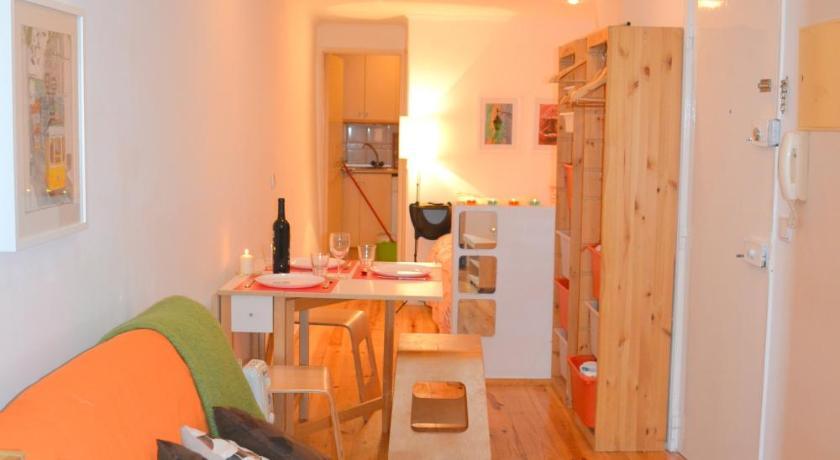 Alfama Studio 40 (Lissabon)