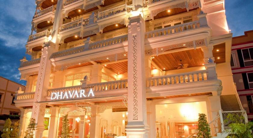 Dhavara boutique hotel vientiane laos for Top rated boutique hotels