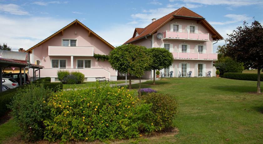Hotel Garni Kepperhof (Bad Waltersdorf)