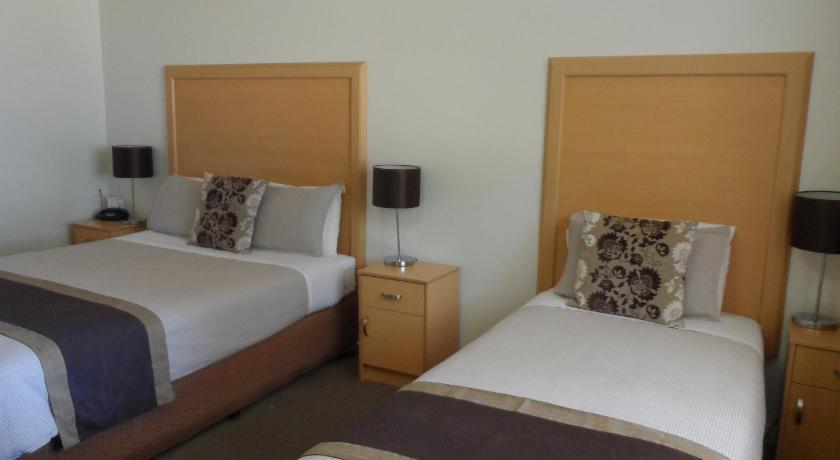 Comfort Inn Eastern Sands